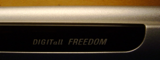 DIGITall FREEDOM